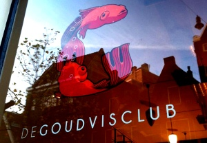 De Goudvisclub
