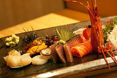 Jewel Bako sushi sashimi